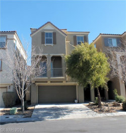 Photo of 10574 LONGORIA GARDEN Street, Las Vegas, NV 89141 (MLS # 2071137)