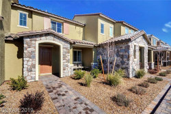 Photo of 3206 VIA DA VINCI, Henderson, NV 89044 (MLS # 2071155)