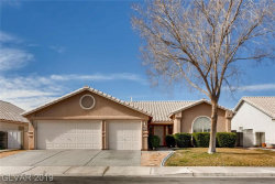 Photo of 5913 KANE HOLLY Street, Las Vegas, NV 89130 (MLS # 2071157)