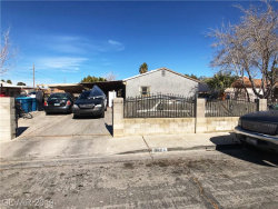 Photo of 3804 CONNIE Avenue, Las Vegas, NV 89115 (MLS # 2071159)