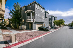 Photo of 5920 PALMILLA Street, Unit LOT 3, North Las Vegas, NV 89031 (MLS # 2071171)