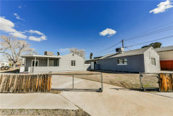 Photo of 101 BEECH Street, Henderson, NV 89015 (MLS # 2071177)