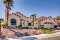 Photo of 9413 EAGLE VALLEY Drive, Las Vegas, NV 89134 (MLS # 2071221)