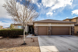 Photo of 1917 BARROW GLEN Court, North Las Vegas, NV 89084 (MLS # 2071245)