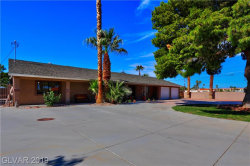 Photo of 5165 Harrison Drive, Las Vegas, NV 89120 (MLS # 2071254)