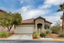Photo of 6404 CASAMAR Street, North Las Vegas, NV 89086 (MLS # 2071258)