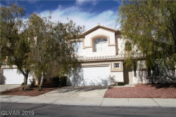 Photo of 302 WATERTON LAKES Avenue, Las Vegas, NV 89148 (MLS # 2071290)