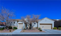 Photo of 2780 FORT MYER Avenue, Henderson, NV 89052 (MLS # 2071342)