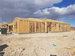 Photo of 2416 EVENING SNOW Court, North Las Vegas, NV 89030 (MLS # 2071355)