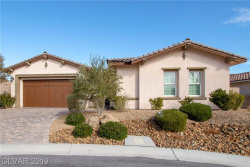 Photo of 724 PUERTO REAL Court, Las Vegas, NV 89138 (MLS # 2071360)