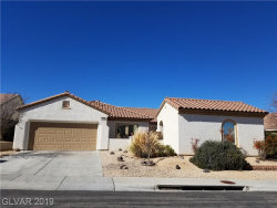 Photo of 2131 IDAHO FALLS Drive, Henderson, NV 89044 (MLS # 2071371)