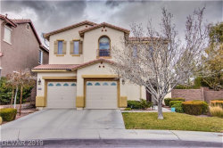 Photo of 11220 BEDFORD HILLS Avenue, Las Vegas, NV 89138 (MLS # 2071382)