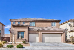 Photo of 4917 LAWRENCE Street, North Las Vegas, NV 89081 (MLS # 2071432)
