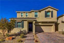 Photo of 12270 ARGENT BAY Avenue, Las Vegas, NV 89138 (MLS # 2071504)