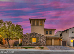 Photo of 453 PUNTO VALLATA Drive, Henderson, NV 89011 (MLS # 2071571)