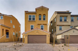 Photo of 791 North WATER Street, Henderson, NV 89011 (MLS # 2071715)