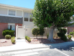 Photo of 2838 GEARY Place, Unit 4005, Las Vegas, NV 89109 (MLS # 2071755)