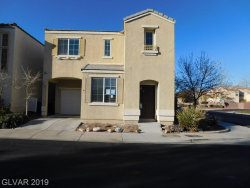 Photo of 6612 HATHERSAGE Avenue, Las Vegas, NV 89139 (MLS # 2071766)