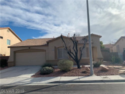 Photo of 2513 WELLWORTH Avenue, Henderson, NV 89074 (MLS # 2071788)