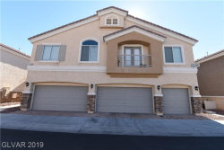 Photo of 6728 LAVENDER LILLY Lane, Unit 3, North Las Vegas, NV 89084 (MLS # 2071821)