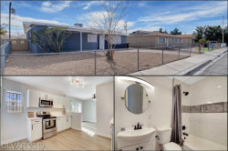 Photo of 2013 LAWRY Avenue, North Las Vegas, NV 89032 (MLS # 2071847)