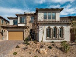 Photo of 12012 VENTO FORTE Avenue, Las Vegas, NV 89138 (MLS # 2071876)