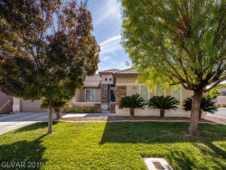 Photo of 9869 MASTERFUL Drive, Las Vegas, NV 89148 (MLS # 2071935)