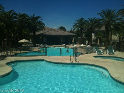 Photo of 9050 WARM SPRINGS Road, Unit 1041, Las Vegas, NV 89148 (MLS # 2071957)