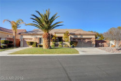 Photo of 10058 PRATTVILLE Avenue, Las Vegas, NV 89148 (MLS # 2072044)