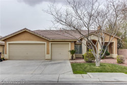 Photo of 4460 PATRIOT CANNON Street, North Las Vegas, NV 89031 (MLS # 2072046)