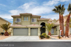 Photo of 8920 LANSBERRY Court, Las Vegas, NV 89147 (MLS # 2072091)