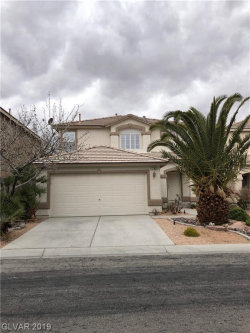 Photo of 7163 BRASSICA Court, Las Vegas, NV 89148 (MLS # 2072178)