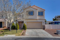 Photo of 6712 PETRIFIED FOREST Street, North Las Vegas, NV 89084 (MLS # 2072202)