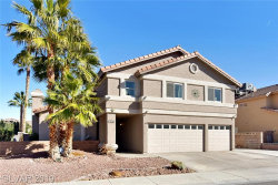 Photo of 132 MONTCLAIR Drive, Henderson, NV 89074 (MLS # 2072288)
