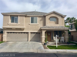 Photo of 694 VINELAND Avenue, Henderson, NV 89052 (MLS # 2072512)