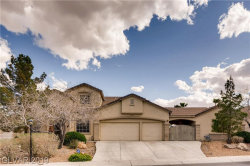 Photo of 8913 SHEEP RANCH Court, Las Vegas, NV 89143 (MLS # 2072554)