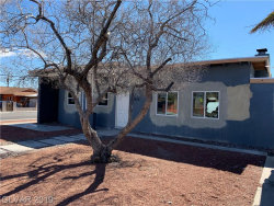 Photo of 1828 WENGERT Avenue, Las Vegas, NV 89104 (MLS # 2072581)