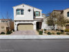Photo of 9682 SHADOW CLIFF Avenue, Las Vegas, NV 89166 (MLS # 2072695)