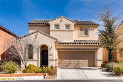 Photo of 2486 DENHOLME Street, Henderson, NV 89044 (MLS # 2072716)