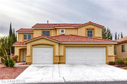Photo of 6433 GIANT OAK Street, North Las Vegas, NV 89084 (MLS # 2072879)