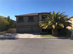 Photo of 55 TOGGLE Street, Henderson, NV 89012 (MLS # 2072897)
