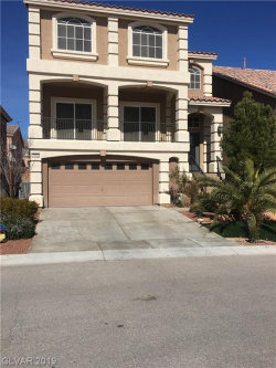 Photo of 5980 PILLAR ROCK Avenue, Las Vegas, NV 89139 (MLS # 2072970)
