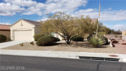 Photo of 2584 PINE PRAIRIE Avenue, Henderson, NV 89052 (MLS # 2073029)
