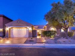 Photo of 8544 MAYPORT Drive, Las Vegas, NV 89131 (MLS # 2073054)