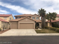 Photo of 2984 SCENIC VALLEY Way, Henderson, NV 89052 (MLS # 2073067)