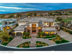 Photo of 8 PARADISE VALLEY Court, Henderson, NV 89052 (MLS # 2073126)