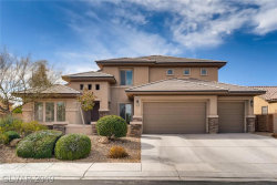 Photo of 7409 EGGSHELL Drive, North Las Vegas, NV 89084 (MLS # 2073223)