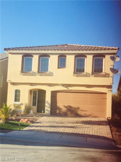 Photo of 6730 BOCCELLI Court, Las Vegas, NV 89139 (MLS # 2073236)
