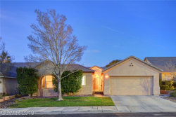 Photo of 1348 TEMPORALE Drive, Henderson, NV 89052 (MLS # 2073441)