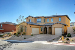 Photo of 457 PASO DE MONTANA Street, Las Vegas, NV 89138 (MLS # 2073452)